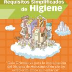 Higiene Junta de Andalucía